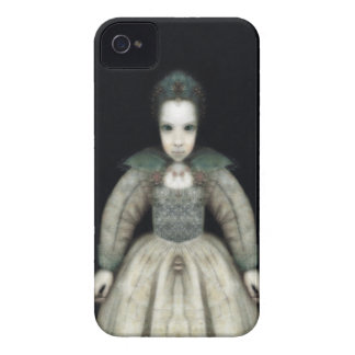 Ghost Child Case-Mate iPhone 4 Case