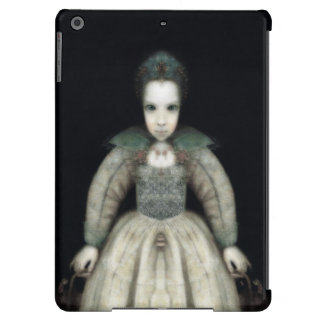 Ghost Child iPad Air Cover