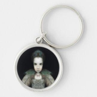 Ghost Child Keychain