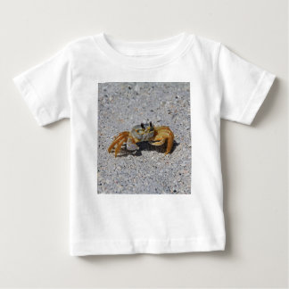Ghost Crab Baby T-Shirt