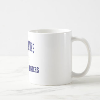 Ghost Crab Hunters Coffee Mug