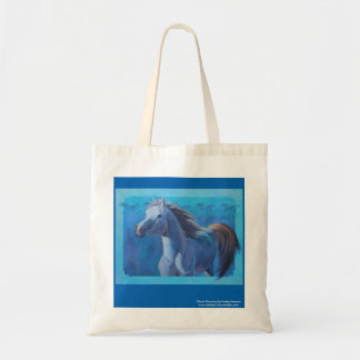 Ghost Dancing by Kathy Morrow Tote Bag