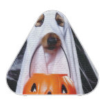 Ghost  dog - funny dog - dog halloween speaker