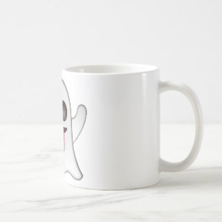 ghost_emoji coffee mug