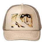 GHOST EYES cap Mesh Hats