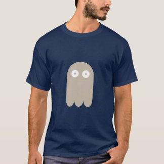 Ghost Factory Ghost T-Shirt