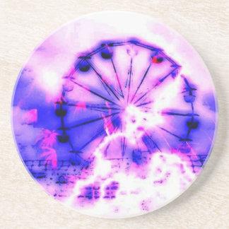 ghost fair 3.jpg sandstone coaster