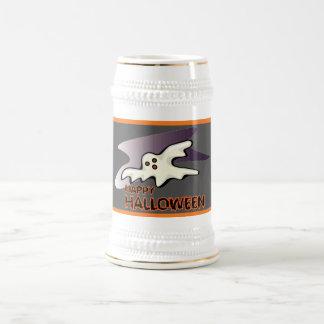 Ghost flying High - Beer Stein
