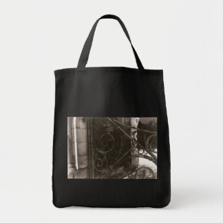 GHOST GATE GROCERY TOTE