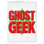 Ghost Geek v2 Cards
