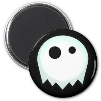 Ghost Glow Magnet