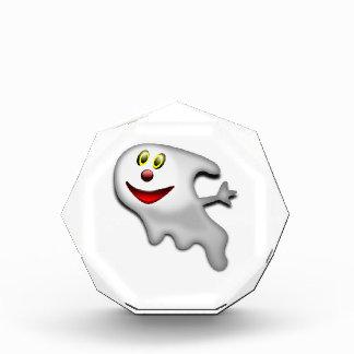 Ghost Halloween Image Award