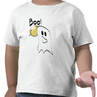 Ghost Halloween T-shirt