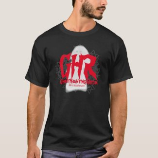 Ghost Hauntings Recon T-Shirt