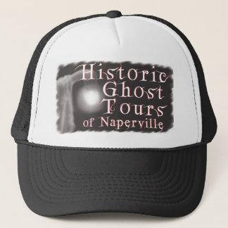 Ghost Host Trucker Hat