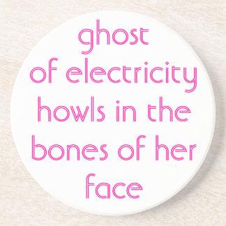 Ghost*Howl Posavasos Personalizados