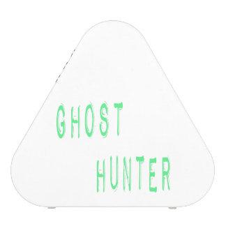 Ghost Hunter Bluetooth Speaker