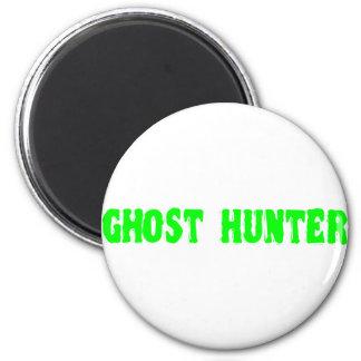 Ghost Hunter Magnet