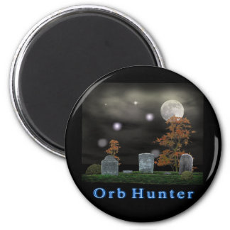 ghost hunter products magnet