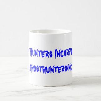 Ghost Hunters Incorporated  Team Apparel Coffee Mug