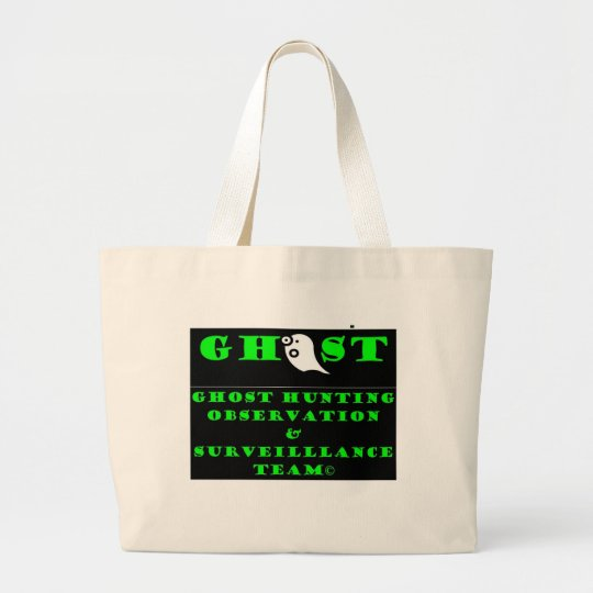 GHOST HUNTING BAG