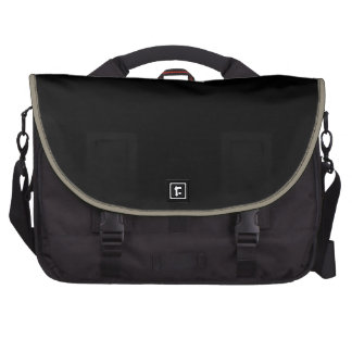 Ghost Hunting Commuter Bag