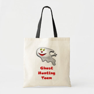 Ghost Hunting Team Bag