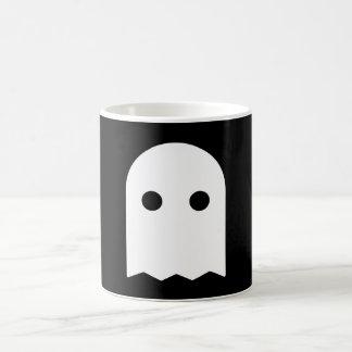 Ghost Icon Coffee Mug