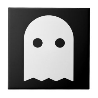Ghost Icon Tile