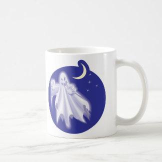 Ghost in the Sky Coffee Mug