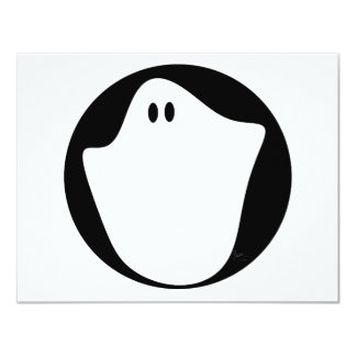 Ghost Announcement