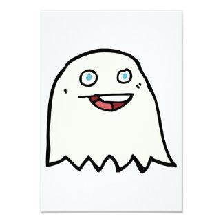 Ghost Invitations
