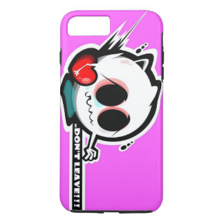 Ghost iPhone 7 Plus Case