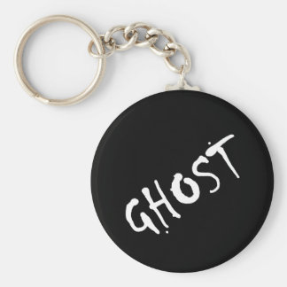 ghost key chains