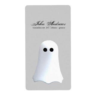 ghost label