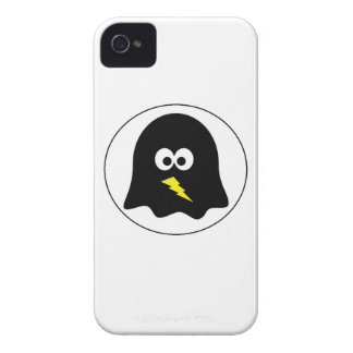 Ghost Lightning Phone Case