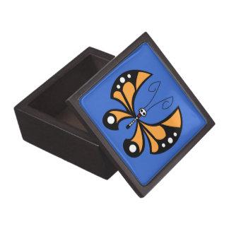 Ghost Monarch Trinket Box Premium Trinket Boxes