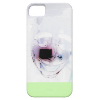 Ghost of a Clown iPhone 5 Covers