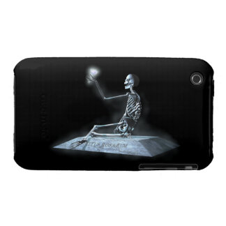 Ghost Of A Rose Case-Mate for iPhone 3 Case-Mate iPhone 3 Case