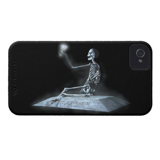 Ghost of a Rose Case-Mate for iPhone 4