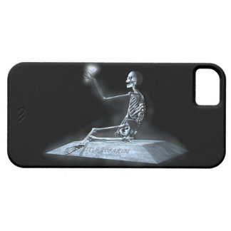 Ghost Of A Rose Case-Mate for iPhone 5 iPhone SE/5/5s Case