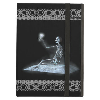 Ghost of a Rose Powis Case for iPad