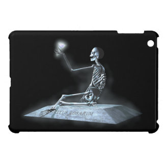 Ghost of a Rose Savvy Case for iPad Mini Case For The iPad Mini