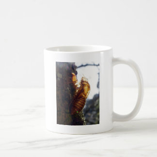 Ghost of a Shell Coffee Mug