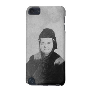 Ghost of Abraham Lincoln with Mary Lincoln 1869 iPod Touch (5th Generation) Cover