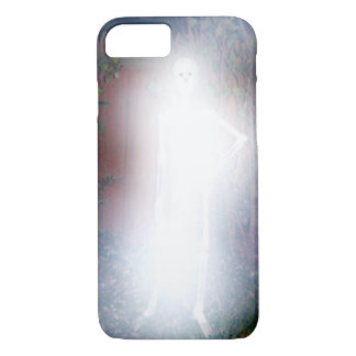 """Ghost of Avenel"" iPhone 7 Case"