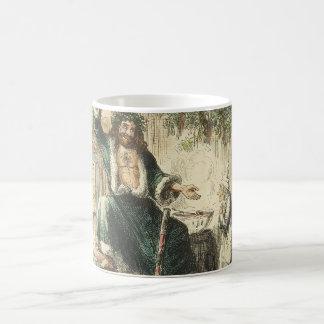 Ghost of Christmas Present Coffee Mug