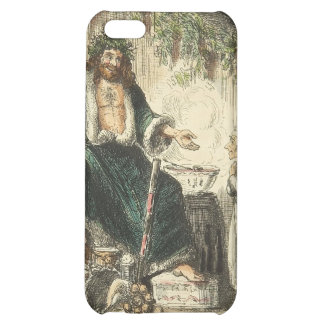 Ghost of Christmas Present iPhone 5C Cases
