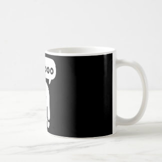 Ghost Of  Rejection Coffee Mug