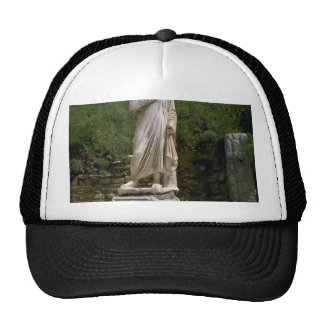 Ghost Of The Nights Hats